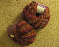 special yarn