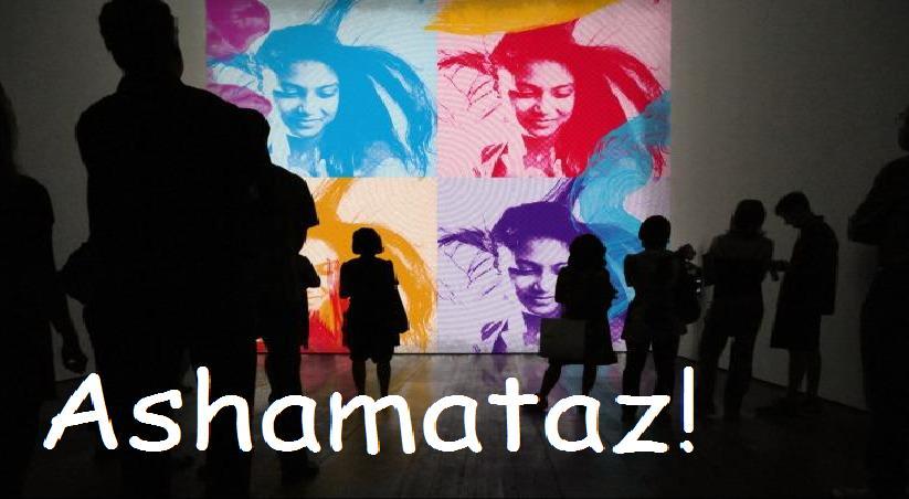 Ashamataz!