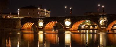 Le Pont-Neuf, Toulouse