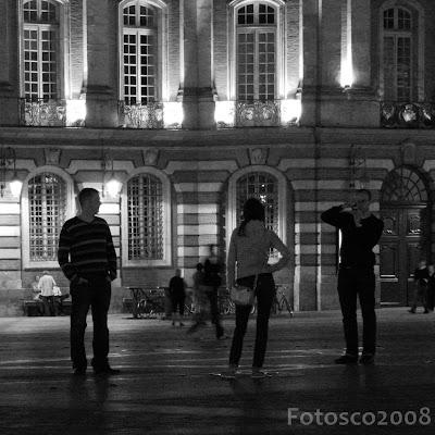 Nocturnes au Capitole