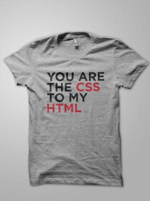 camisa css html