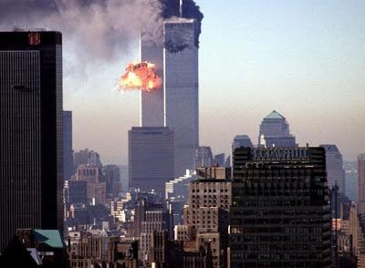 torres gêmeas anos 2000