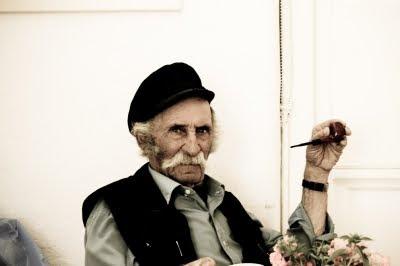 o velho senhor