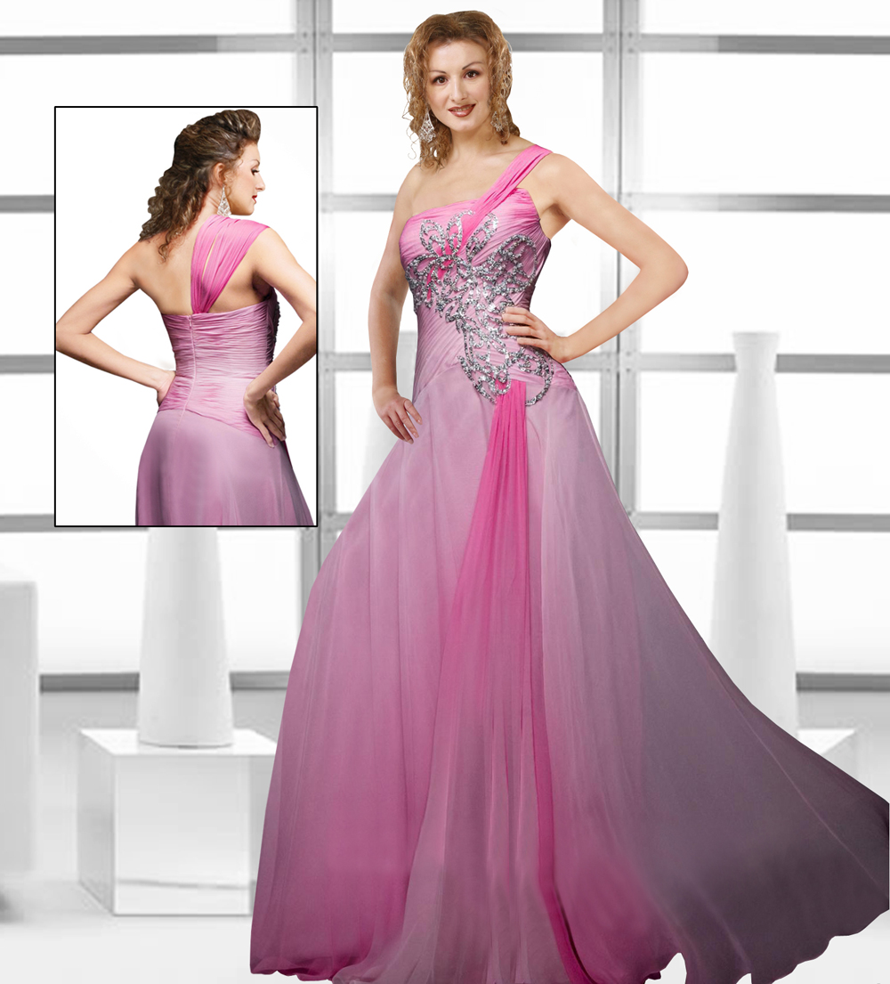 Most Fashionable Dresses