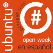 Ubuntu Open Week en español