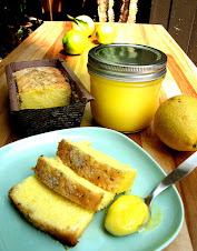Exquisito Lemon Curd