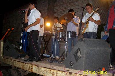 grupo aliados y los pegasos de la cumbia: