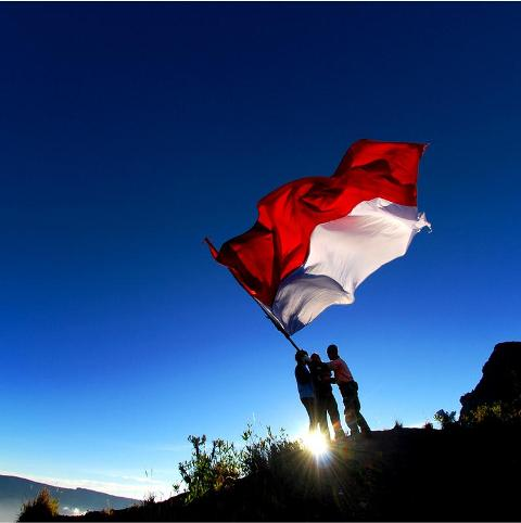 Welcome to Our Constitution of the Republic of Indonesia
