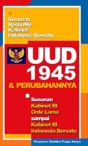 UUD 1945 (1959-1999)