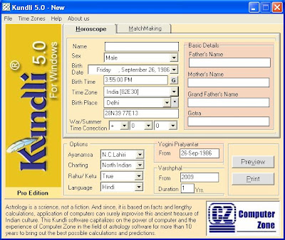 Kundli pro 5.5 download