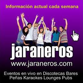 JARANEROS