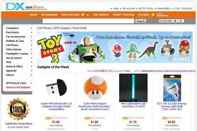 Guia de como comprar en internet desde la rep domi for Cocinas buenas y baratas