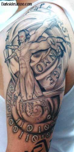 Best Arm Tattoo