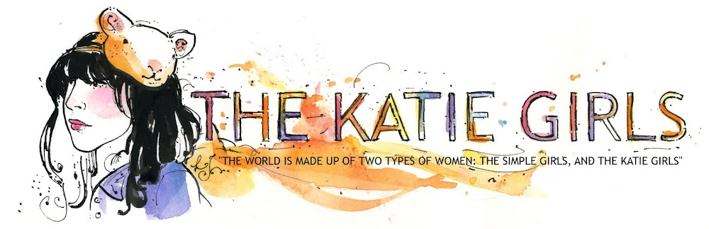 The Katie Girls