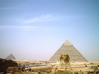 viaje a egipto