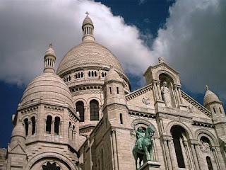 La Catedral del Sacre Coeur