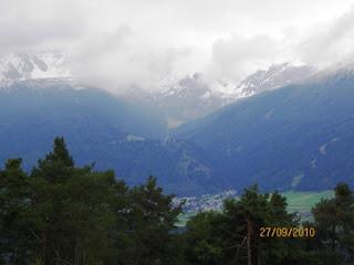 Seefeld in Tirol: En el corazón del Tirol (Austria)