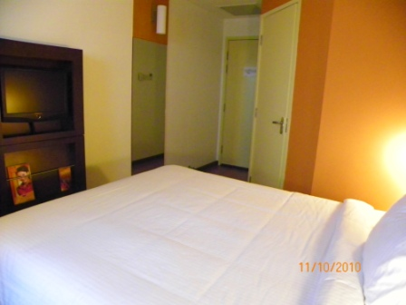 Hotel Ibis Singapure On Bencoolen