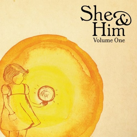 She & Him She_and_him-volume_one