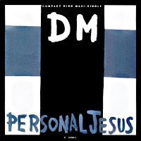 Caratula Personal Jesus Depeche Mode