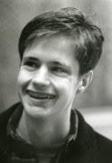 Matthew Shephard by Gina Van Hoof