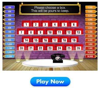 Deal or No Deal Free Game