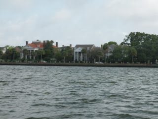 Charleston Battery houses