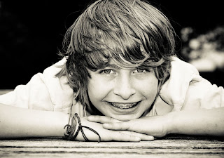 Ian Motil :: Kinderfoto