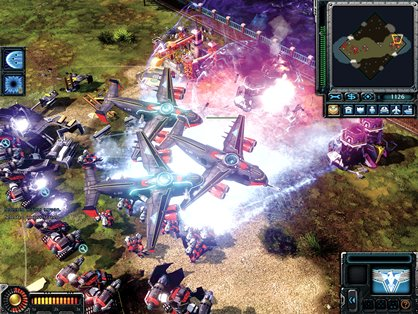 Command and Conquer Red Alert 3 Free Download Full
