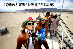 Travels with the Rife Twins