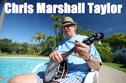 Chris Marshall Taylor