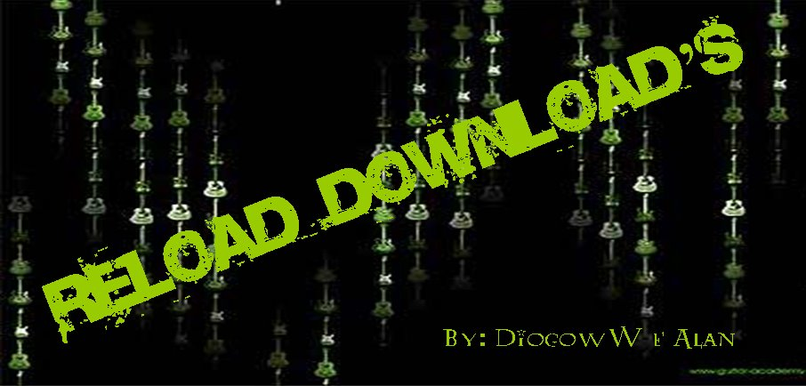 Reload Download's