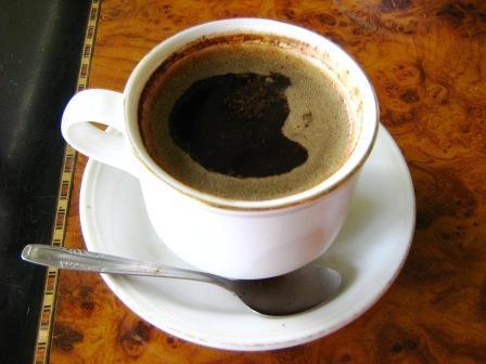 Apa kesan kafein kepada kita???