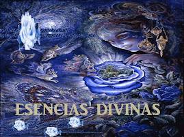 ESENCIAS DIVINAS