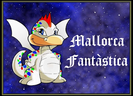 Web oficial de MALLORCA FANTASTICA
