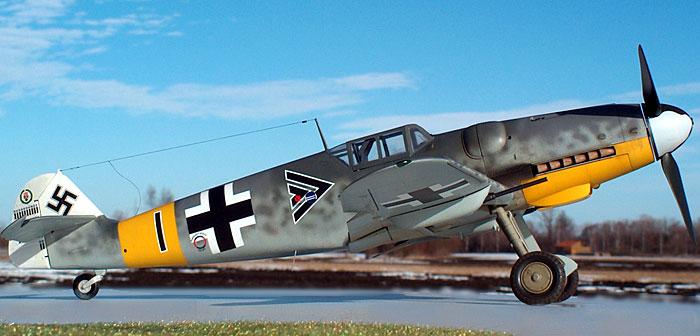 Bf. 109G