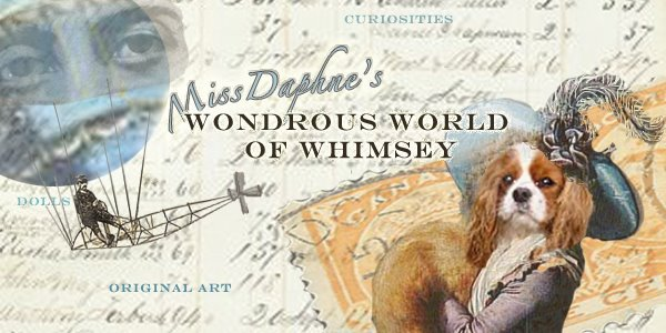 Miss Daphne's Wondrous World of Whimsey
