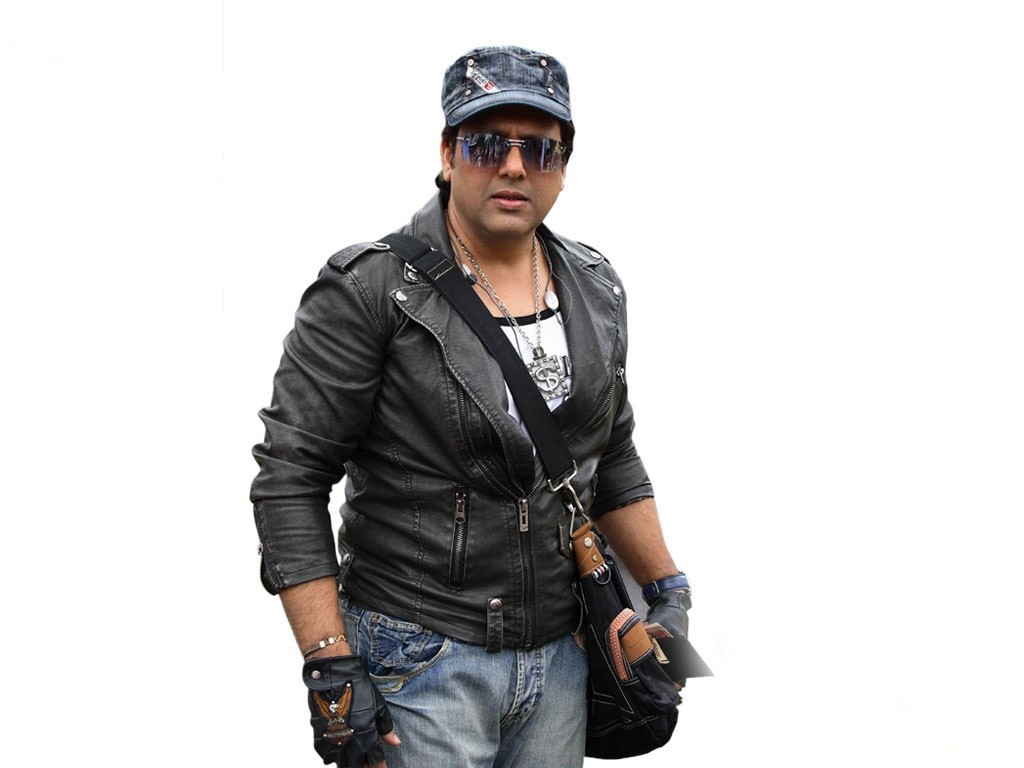 Chutpatta Bollywood: Govinda New look is Superb after loses eight ...