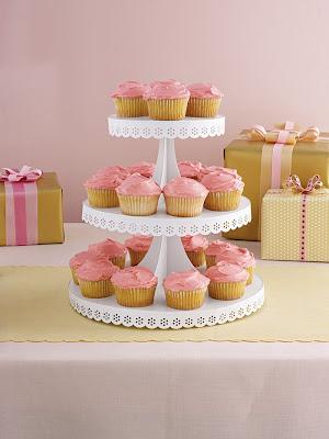 Diy Cupcake Stand Cardboard