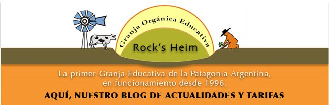 Rock's Heim
