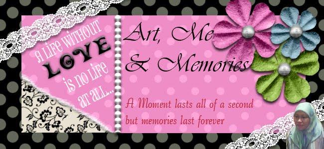 Art Me & Memories