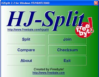 Hjsplit2.3