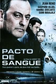 Pacto de Sangue FILME