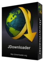 JDownloader 0.7 (Gerenciador de Downloads)