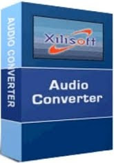Xilisoft Audio Converter</span> v2