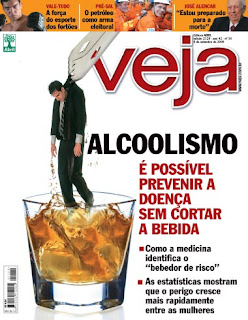 Revista Veja edição 2129