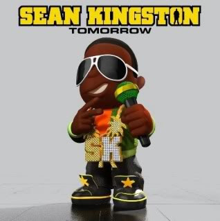 Sean Kingston 2009