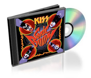 KISS - Sonic Boom 2009