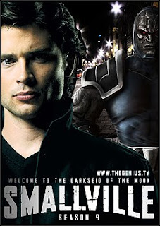 Smallville S09E01 HDTV- RMVB