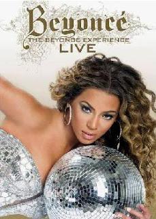 Beyoncé - Experience  - DVDRip RMVB